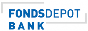 Fondsdepot Bank Logo